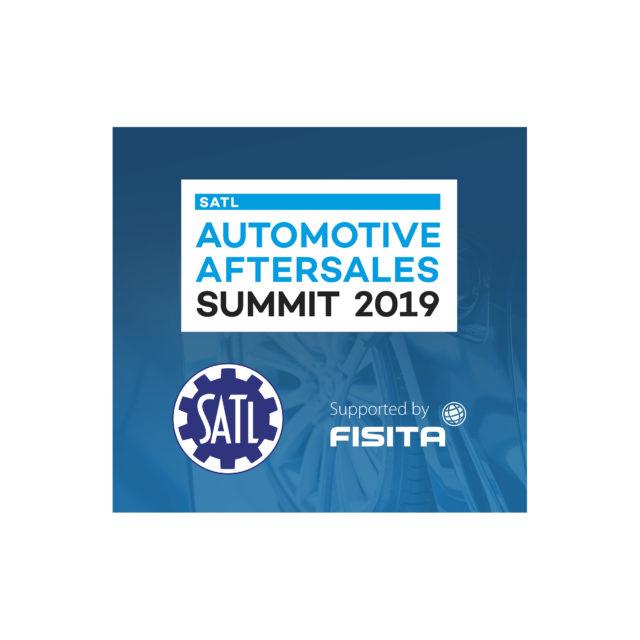 Kiitos kaikille Aftersales Summitiin 2019 osallistuneille!