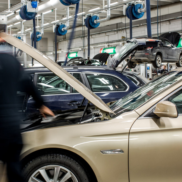 """Autoalan jälkimarkkinointijohtaja: """"Tulevan ennustaminen on vaikeampaa kuin koskaan aiemmin"""""""