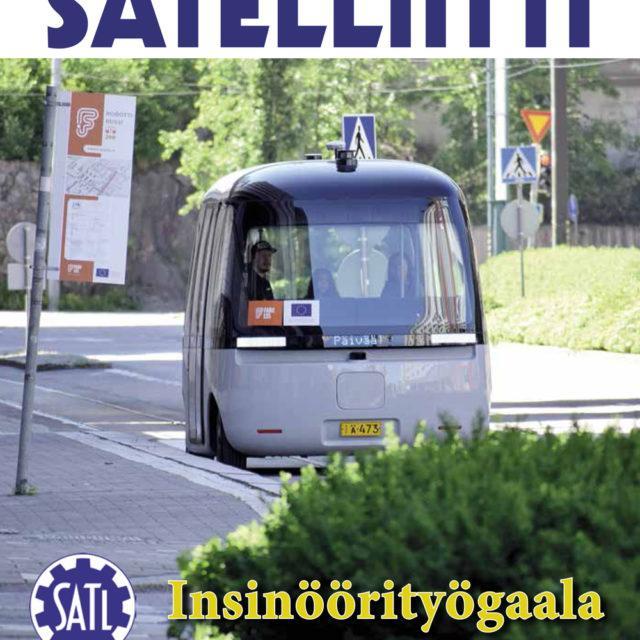 Satelliitti 2/2020 -jäsenlehti on ilmestynyt, 40 vuoden kaikki lehdet ovat nyt luettavissa digiarkistossa