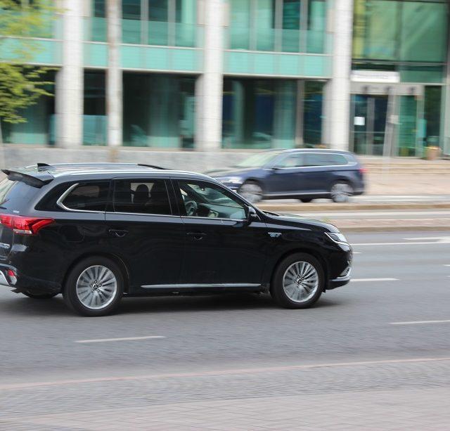 Vähäpäästöisen liikenteen tiekartta