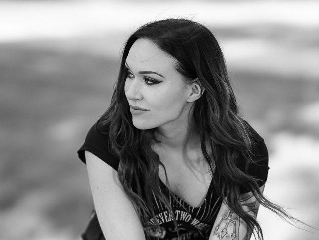 Ajan vaikuttaja –henkilökuva: Heini Laurila