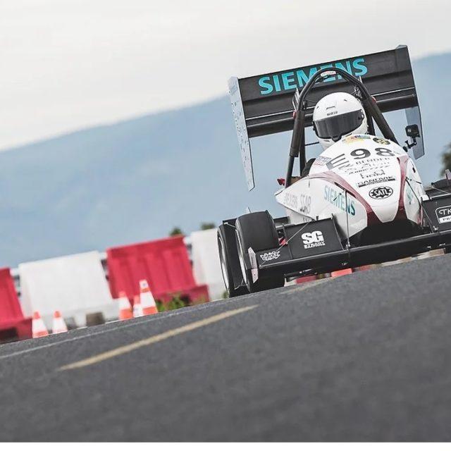 Metropolia Motorsportin Formula Student: webinaari katsottavissa