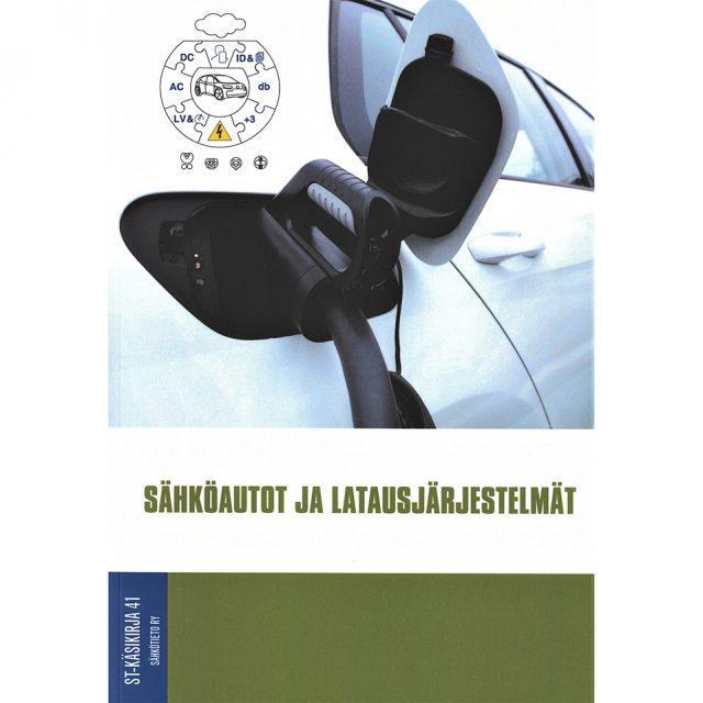 Sähköautot ja latausjärjestelmät