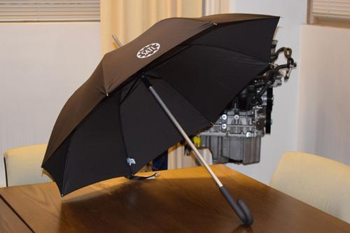 SATL-sateenvarjo