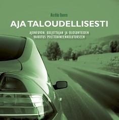 Aja taloudellisesti, Markku Ikonen