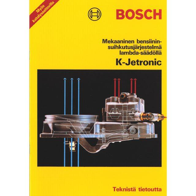 K-Jetronic