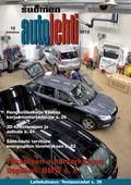 Suomen Autolehti 10/2013 ilmestyy maanantaina 2.12.2013