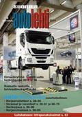 Suomen Autolehti 9/2014 ilmestyy maanantaina 3.11.2014