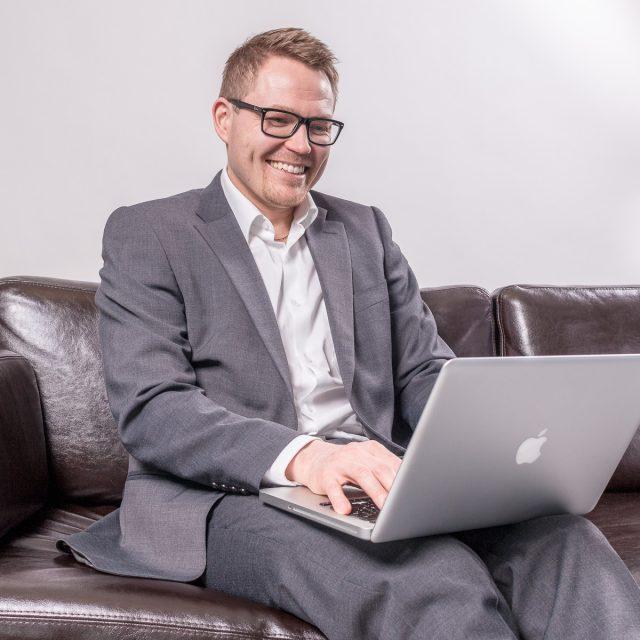 Podcast 1 – haastateltavana Juha Seppälä
