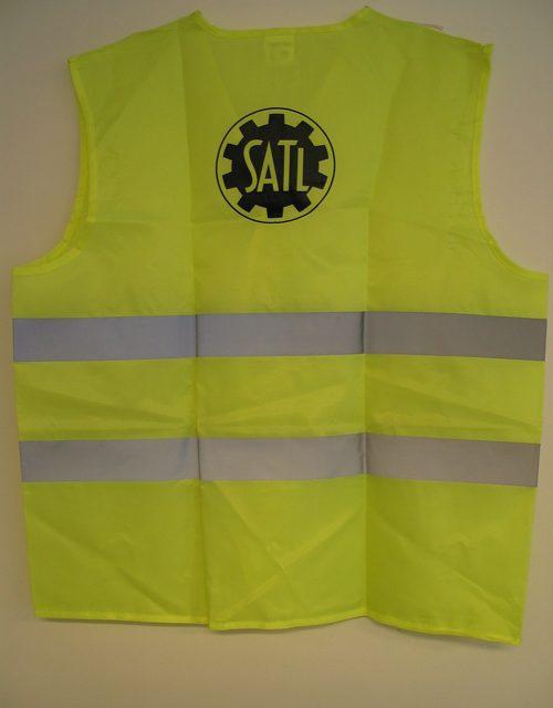 SATL-turvaliivi