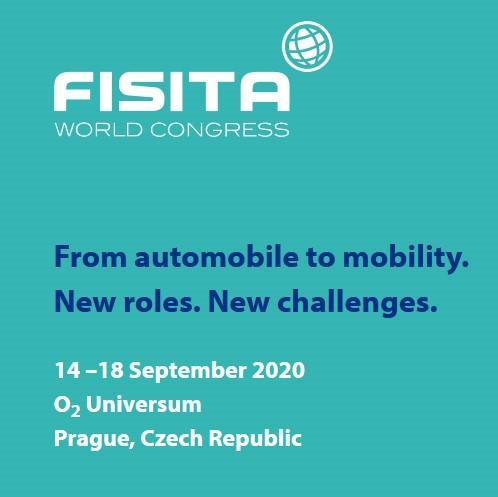FISITA:n 2020 maailmankongressin Travelling Fellowship -ohjelmaan haku on käynnissä