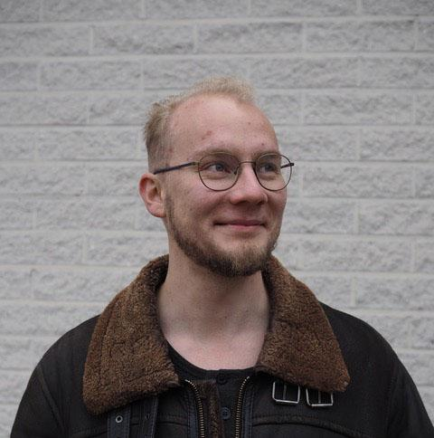 Ajan vaikuttaja -henkilökuva: Heikki Laaki