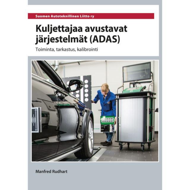 Kuljettajaa avustavat järjestelmät (ADAS)