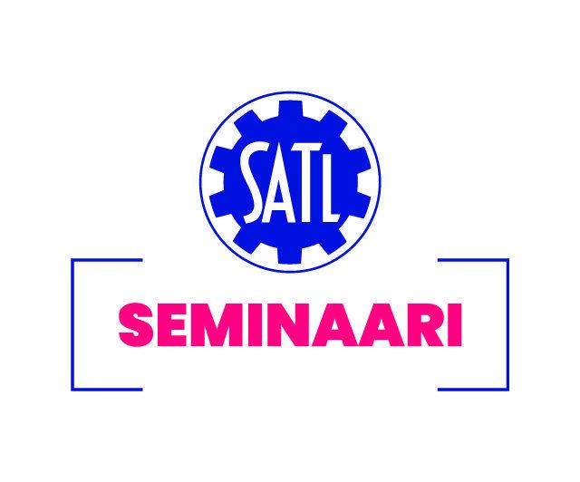 Ilmoittaudu syksyn seminaareihin nyt!