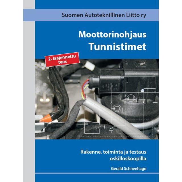 Moottorinohjaus, Tunnistimet – 2. laajennettu teos