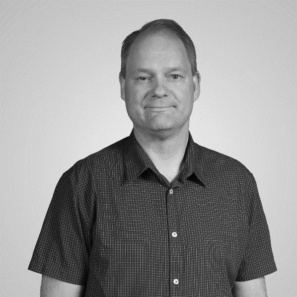 Ajan vaikuttaja -henkilökuva: Heikki Parviainen