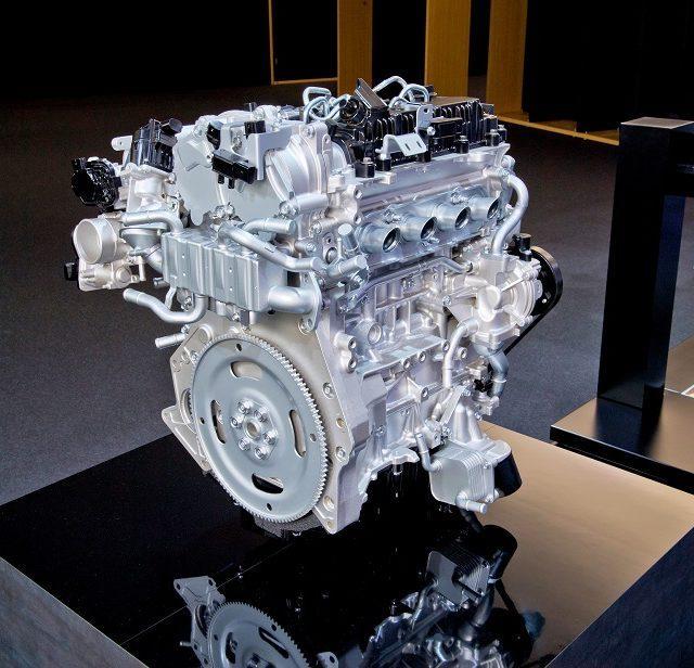 Laihaseosmoottori tuotantoon: Haaveista käytännön toteutuksiin