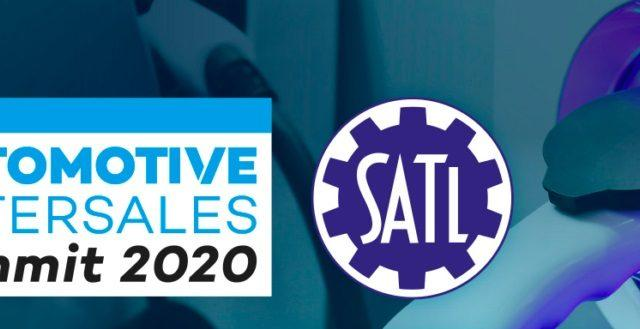 SATL Automotive Aftersales Summit 2020: videotallenteet