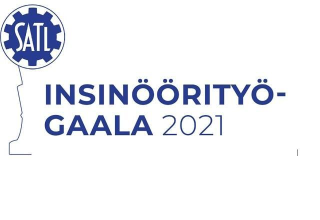 SATL Insinöörityögaala 2021