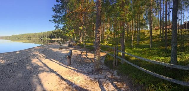 SATL:n vuoden 2021 luonnonläheiset Kesäpäivät Rautavaaralla