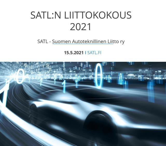 Suomen Autoteknillinen Liitto myönsi tunnustuksen autonomisten ajoneuvojen ohjelmistojen kotimaiselle tuotekehittäjälle