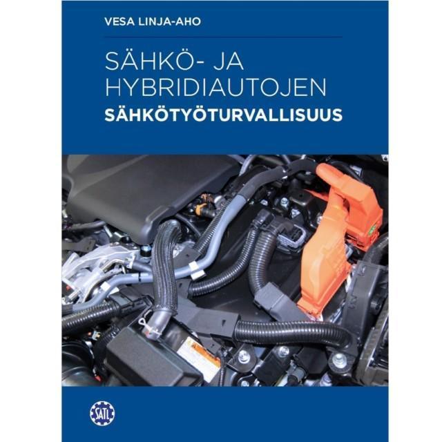 UUTUUS: Sähkö- ja hybridiautojen sähkötyöturvallisuus (2021)