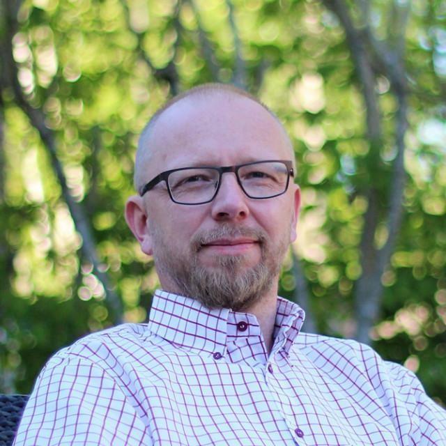 Kalle Kalaja aloitti Autotieto Oy:n toimitusjohtajana 1.6.2021
