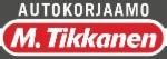 Autokorjaamo M.Tikkanen